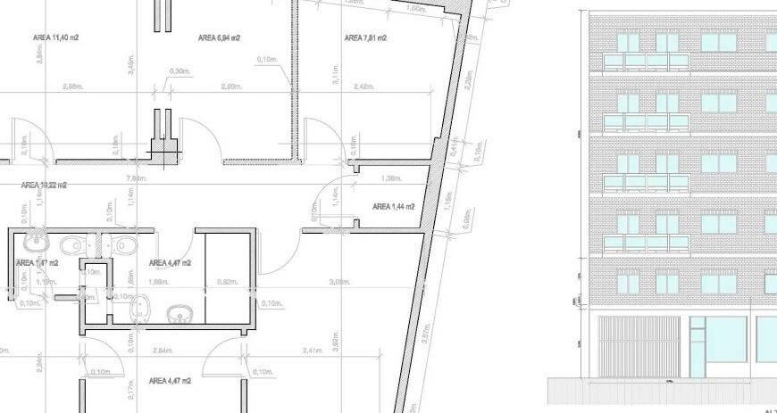 Proyectos de dise o y arquitectura en madrid arsitek for Grado en arquitectura