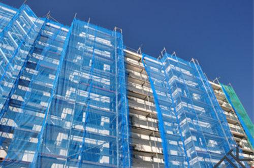 rehabilitación de edificios